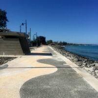 Paseo Real Marina