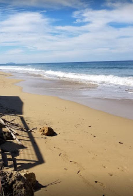 Playa Río Grande