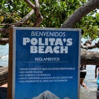 Playa Polita's Beach