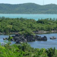 Punta Guaniquilla Nature Reserve