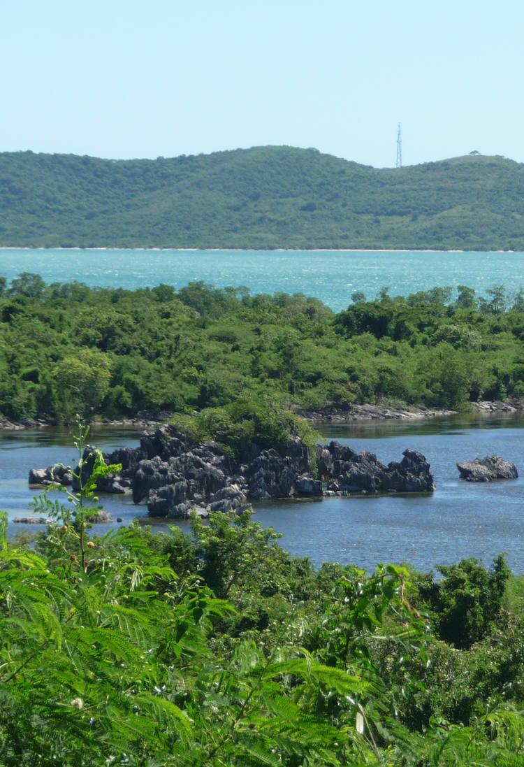Reserva Natural Punta Guaniquilla